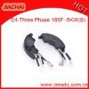 Automatic Voltage Regulator(AVR) Model E4-Three Phase 188F Plastic Housing-5KW(B)