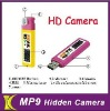 Popular Mini Lighter Hidden Camera