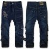 Fashion boy's jeans