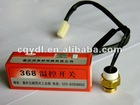 368 engine series Temperature Control Switch