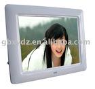 8inch digital photo frame