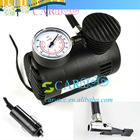 Mini Car Air Compressor 100 PSI 12V