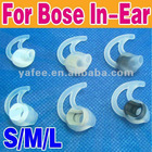 Soft Silicon Ear Buds Ear Tips O-829