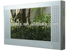 17inch LCD Advertising Player with HDMI Input