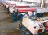Water jet loom for 190cm width