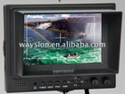 On-Camera Monitor with HD-SDI, HDMI & YPbPr Input, HDMI output