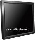 42 inch advertising display (black)