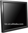 42 inch advertising display (black)