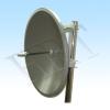 0.6m Grid Parabolic Antenna