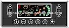 CK200204 dual-compressor bus ac controller