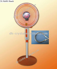 Long Life Carbon Electrical Heater