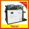 Bitzer Air cooled screw compressor rack for refrigeration cold room