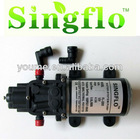 12v/24v DC high pressure pump for car wash,caravans,boats,motorhomes and camping