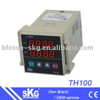 TH100 programmable time relay timer