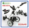Electric Golf Trolley HME-601B with 180W Motor