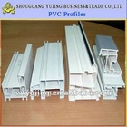 Superior pvc extrusion profile
