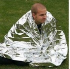 Emergency Rescue Thermal Space Mylar Blankets Hot selling
