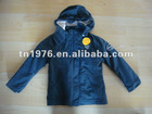 Child outdoor dress 3 in 1 jacket