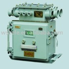 QJZ Explosion-proof electric