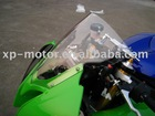 Motorcycle Wind Screen