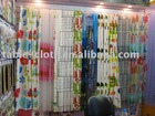PEVA Shower Curtains, PEVA bath curtain