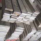 321 Stainless steel flat bar