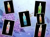 Fragrance mist body mist spray 245ml perfume