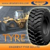 Earthmover tires