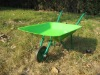 kid wheel barrow