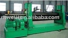 Hydraulic Three Roller Symmetrical Bending Machine