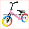 European & American popular Cool kiddy ride car /easy ride / ride on bicycle without pedal or chain