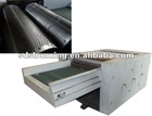 TWO PIN CYLINDER HARD MATERIAL TEARING MACHINE