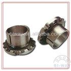bearing adapter sleeve