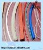 FDA/LFGB food grade transparent silicone rubber tubes