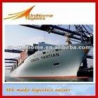 fuzhou freight forwarder