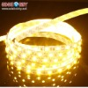 1 Meter 60 Bulbs Waterproof LED Bare Board Light Belt 12V 3825 Multi-functional Light Bar -Warm White