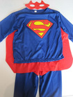 2012 halloween superman costumes