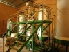 hot sale olive oil press complete production line