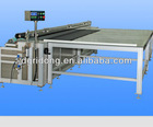 Fabric Cutting Machine for blakcouts fabric