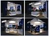 Shop fixture display