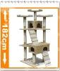 good sale morden sisal cat tree furniture