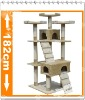 good sale morden sisal cat tree furniture