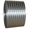 stainless steel and plastic clad stainless steel tape