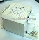 HID metal halide ballast aluminum wire 1000w