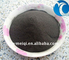 Reduced Iron powder for making metallurgy parts