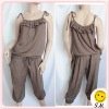 8270 sexy jumpsuit women, summer jumpsuit for women, 2012 ladies jumpsuit