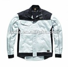 Polyester Cotton Teflon Treatment Jacket Oil Field Industry Jacket