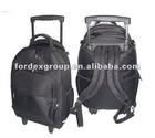 Rolling Backpack,Trolley Bag, Trolley Backpack,promotional Trolley Bag