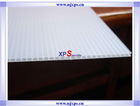PP hollow sheet, corrugated plastic board
