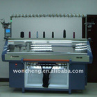 Knitting machines surface coating paint
